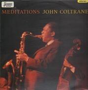 John Coltrane - Meditations