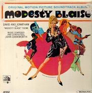 John Dankworth - Modesty Blaise (Original Motion Picture Soundtrack Album)