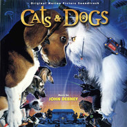 John Debney - Cats & Dogs