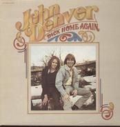 John Denver - Back Home Again