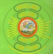 John Doonan / Martin Byrnes a.o. - Reels & Jigs From Ireland
