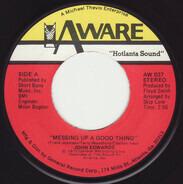 John Edwards - Messing Up A Good Thing