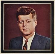 John F. Kennedy - John Fitzgerald Kennedy 1917-1963 (A Memorial Album)
