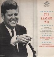 John F. Kennedy - The Kennedy Wit