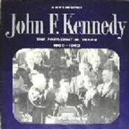 John F. Kennedy - The Presidential Years 1960-1963 (A Documentary)