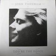 John Farnham - You're the voice