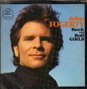 John Fogerty - Rock And Roll Girls / Centerfield