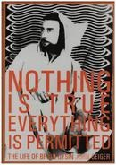 John Geiger - Nothing Is True Everything Is Permitted: The Life of Brion Gysin