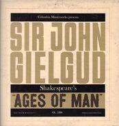 John Gielgud - Shakespeare's Ages Of Man