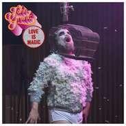 John Grant - Love Is Magic Ltd.Deluxe Ed.(2lp+mp3)