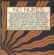 John Hall, Bonnie Raitt, Jackson Browne a.o. - No Nukes - From The Muse Concerts For A Non-Nuclear Future - Madison Square Garden - September 19-2