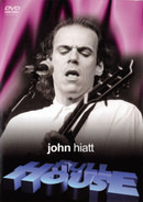 John Hiatt - Full House Rock Show