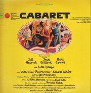 John Kander, Fred Ebb - Cabaret (Original Broadway Cast)