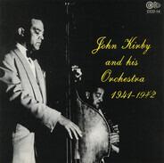 John Kirby - John Kirby And His Orchestra 1941-1942