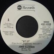 John Klemmer - At 17