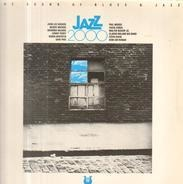 John Lee Hoker, Muddy Waters, a.o. - Jazz 2000, The Sound Of Blues And Jazz