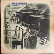 John Lee Hooker / Lightnin' Hopkins / Leadbelly / Memphis Slim - The Blues Legend