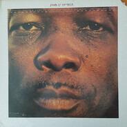 John Lee Hooker / The Coast To Coast Blues Band - Any Where - Any Time - Any Place