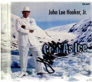 John Lee Hooker, Jr. - Cold as Ice