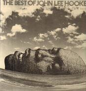 John Lee Hooker - THE BEST OF John Lee Hooker