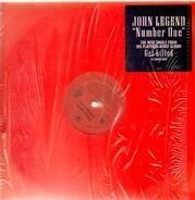 John Legend - Number One