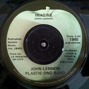 John Lennon , The Plastic Ono Band - Imagine