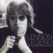 John Lennon - Lennon Legend - The Very Best Of John Lennon
