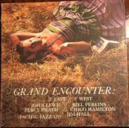 John Lewis - Grand Encounter: 2 Degrees East - 3 Degrees West