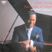 John Lewis - The Garden Of Delight - Delaunay's Dilemma