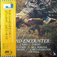 John Lewis - Grand Encounter: 2° East - 3° West