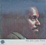 John Lewis - The John Lewis Piano