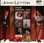 John Leyton - The EP Collection...Plus