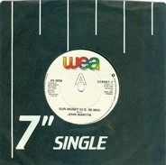 John Martyn - Gun Money (U.S. Re-Mix)