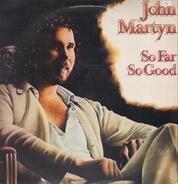 John Martyn - So Far So Good