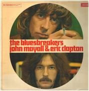 John Mayall & The Bluesbreakers - Blues Breakers With Eric Clapton