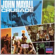 John Mayall & The Bluesbreakers - Crusade