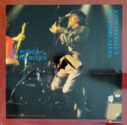 John Mayall & The Bluesbreakers - The Power of the Blues
