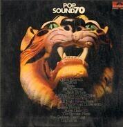 John Mayall, Taste, The Who,... - Pop Sound 70
