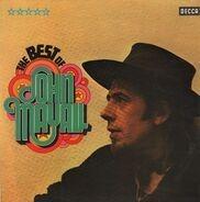 John Mayall - The Best Of John Mayall