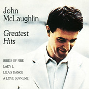 John McLaughlin - Greatest Hits