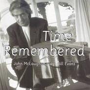 John McLaughlin - Time Remembered