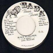 John McLean - Black Starliner