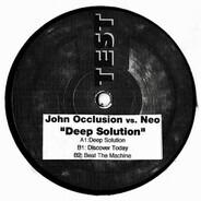 John Occlusion - Deep Solution