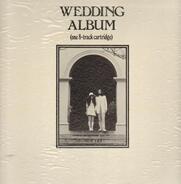 John Ono Lennon And Yoko Ono Lennon, John Lennon & Yoko Ono - Wedding Album