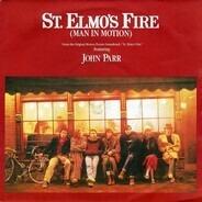 John Parr / David Foster - St. Elmo's Fire (Man In Motion) / One Love
