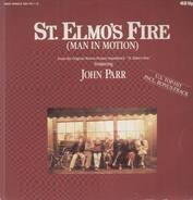 John Parr - St. Elmo's Fire Soundtrack