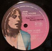 John Paul Young - Fool In Love