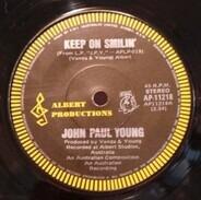 John Paul Young - Keep On Smilin'