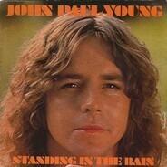 John Paul Young - Standing In The Rain