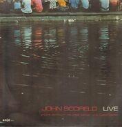 John Scofield - Live